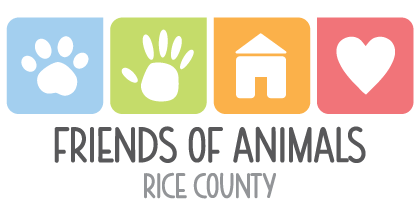 Friends of Animals Rice County Inc.